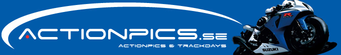 Actionpics & Trackdays
